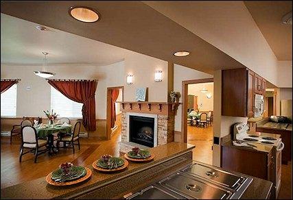 Prairie Maison Nursing Home Prairie Du Chien Wisconsin